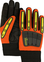 Knucklehead Impact Gloves